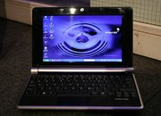 Packard Bell dot netbook - photo 4