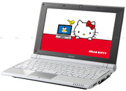 World's first Hello Kitty netbook - photo 3