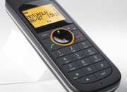 Motorola launches D10 and D11 home phones  - photo 2