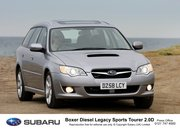 Subaru goes green with diesel engines  - photo 2
