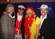 Mo Bros celebrate in style at Movember Gala Party - photo 5