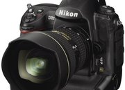 Nikon achieves number one DSLR spot - photo 1