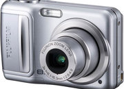 Credit Crunch Christmas: Fujifilm Finepix A850 - photo 2
