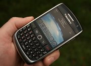 BlackBerry Curve 8900 mobile phone - photo 4