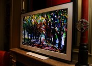 Sony Bravia EX1 picture frame TV hits UK - photo 3