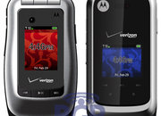 More future Motorola mobiles revealed  - photo 2