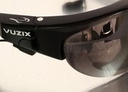 Vuzix Wrap 920AV video glasses turn up online - photo 1