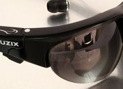 Vuzix Wrap 920AV video glasses turn up online - photo 2