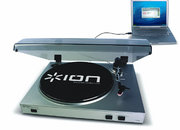 Credit Crunch Christmas: £30 off an ION USB turntable - photo 2