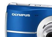 Olympus launches FE-5000, FE-3010 and FE-45 - photo 1