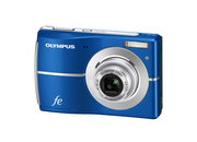 Olympus launches FE-5000, FE-3010 and FE-45 - photo 2