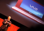 Sony Vaio P-Series netbook - photo 3