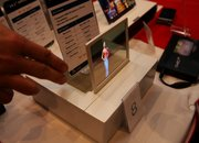 Samsung transparent OLED TV prototype shown off - photo 5