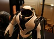 WowWee Joebot robot - photo 2