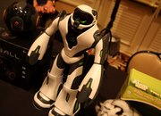 WowWee Joebot robot - photo 4