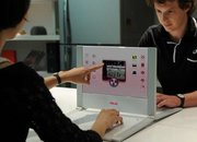 "Asus reveals Eee ""sharing"" concept - photo 1"