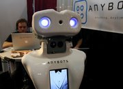 Anybots unveils QA telepresence robot - photo 3