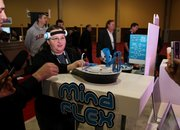 Mattel's Mindflex game uses the power of the mind - photo 2