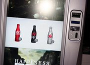 Vending machine goes hi-tech - photo 3