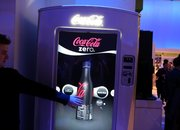 Vending machine goes hi-tech - photo 5