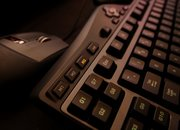 Logitech G19 gaming keyboard - photo 3