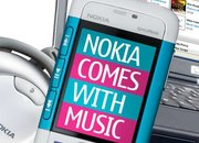 Carphone slashes cost of Nokia Comes with Music phone - photo 1