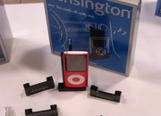 Kensington aux cradle for iPod nano - photo 3