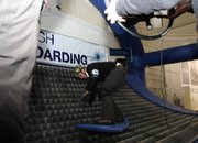 Surfers and boarders get new training option - photo 4