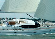 65ft automated yacht that needs a crew of one debuts - photo 2