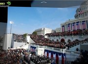 Microsoft's 3D Photosynth of Obama's Oath revealed  - photo 3
