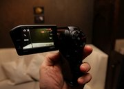 Sanyo Xacti DMX-HD2000 camcorder - photo 3