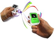 Leyio's personal sharing device launches  - photo 3