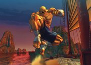 New Street Fighter IV screenshots - photo 2