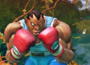 New Street Fighter IV screenshots - photo 3