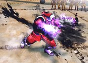 New Street Fighter IV screenshots - photo 5