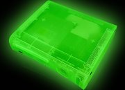 Glow-in-the-dark Xbox 360 case - photo 2