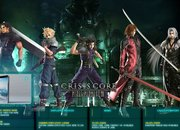 New Final Fantasy website goes live - photo 1