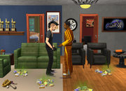 Two new titles in the Sims 2 franchise - photo 2