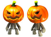 Free LittleBigPlanet SackBoy costumes next week - photo 3