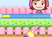 Cooking Mama to try her hand at gardening - photo 5