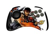 Street Fighter IV PS3 official joysticks unveiled - photo 2
