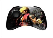 Street Fighter IV PS3 official joysticks unveiled - photo 3
