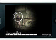 Konami to release all-new Metal Gear Solid for iPhone - photo 2