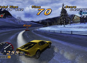 New screens released for OutRun Online Arcade - photo 4