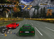 New screens released for OutRun Online Arcade - photo 5