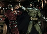 New Batman: Arkham Asylum screens released - photo 2
