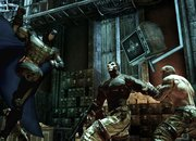 New Batman: Arkham Asylum screens released - photo 4
