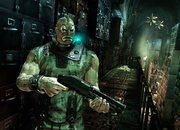 New Batman: Arkham Asylum screens released - photo 3