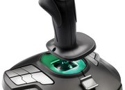 Thrustmaster unveils joystick with H.E.A.R.T - photo 2