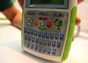 "LeapFrog launches ""Baby BlackBerry"" - photo 5"